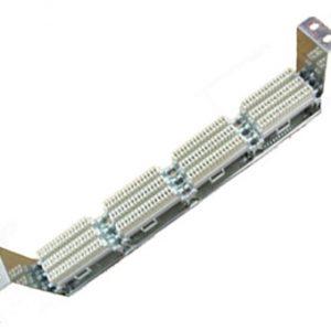 thanh đấu nối 1U 96P là thiết bị có vai trò vô cùng quan trọng