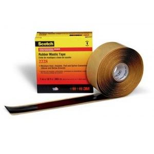 băng cao su Rubber Mastic Scotch 2228 sản phẩm được ứng dụng rộng