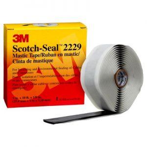 Băng cao su Mastic Scoth 2229 chính hãng của hãng 3M