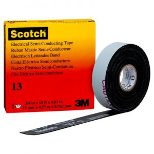 băng keo bán dẫn Scotch 13 sản phẩm nhiều ứng dụng hữu ích