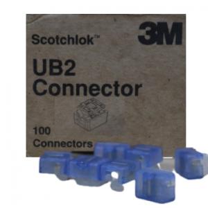 Rệp nối cáp đồng UB2